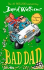 Bad Dad - Book