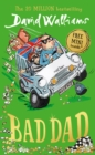 Bad Dad - eBook