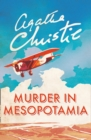 Murder in Mesopotamia - Book
