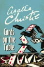 Cards on the Table - Book