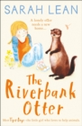 The Riverbank Otter (Tiger Days, Book 3) - eBook
