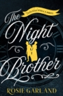The Night Brother - Book