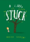 A Little Stuck - Book