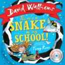 There's a Snake in My School! - Book