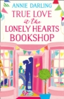 True Love at the Lonely Hearts Bookshop - eBook
