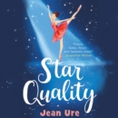 Star Quality (Dance Trilogy, Book 2) - eAudiobook