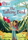 The Talking Bird : Band 14/Ruby - Book