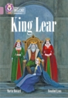 King Lear : Band 18/Pearl - Book