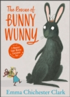 The Rescue of Bunny Wunny - Book