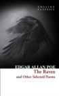 The Raven and Other Selected Poems - Book