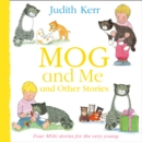 Mog and Me and Other Stories - eBook