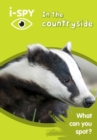 i-SPY In the countryside : What Can You Spot? - Book