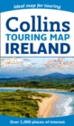 Collins Ireland Touring Map - Book