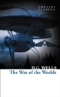 The War of the Worlds - Book