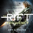 The Rift Frequency (The Rift Uprising trilogy, Book 2) - eAudiobook