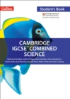 Cambridge IGCSE (TM) Combined Science Student's Book - Book