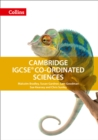 Cambridge IGCSE (R) Co-ordinated Sciences : Powered by Collins Connect, 1 Year Licence - Book