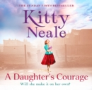 A Daughter's Courage - eAudiobook