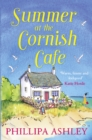Summer at the Cornish Cafe: The perfect book to escape with in 2020! (The Cornish Cafe Series, Book 1) - eBook