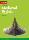 KS3 History Medieval Britain (410-1509) : Powered by Collins Connect, 3 Year Licence - Book