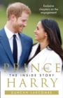 Prince Harry: The Inside Story - Book