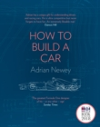 How to Build a Car: The Autobiography of the World's Greatest Formula 1 Designer - eBook