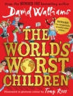 The World's Worst Children - Book