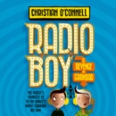 Radio Boy and the Revenge of Grandad (Radio Boy, Book 2) - eAudiobook