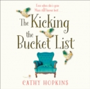 The Kicking the Bucket List - eAudiobook