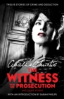 The Witness for the Prosecution : And Other Stories - Book