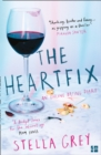 The Heartfix: An Online Dating Diary - eBook