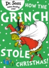 How the Grinch Stole Christmas! - eBook