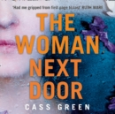 The Woman Next Door - eAudiobook