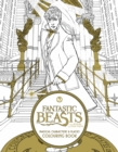 Fantastic Beasts And Where To Find Them: Magical Characters and Places Colouring Book - Book
