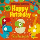 Happy Hatchday - Book