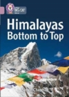 Himalayas Bottom to Top : Band 18/Pearl - Book