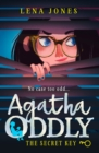 The Secret Key (Agatha Oddly, Book 1) - eBook