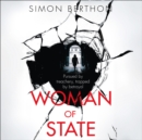 Woman of State - eAudiobook