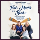 Four Mums in a Boat - eAudiobook