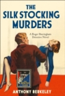 The Silk Stocking Murders - Book