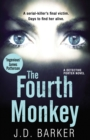 The Fourth Monkey - Book