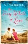 The Very White of Love - Book