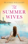 The Summer Wives - Book