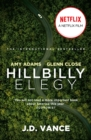 Hillbilly Elegy: A Memoir of a Family and Culture in Crisis - eBook