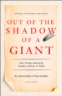Out of the Shadow of a Giant : How Newton Stood on the Shoulders of Hooke and Halley - Book