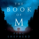 The Book of M - eAudiobook