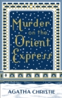 Murder on the Orient Express - Book