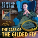 The Case of the Gilded Fly - eAudiobook
