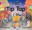 Tip Tap : Band 01a/Pink a - Book