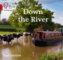 Down the River : Band 02b/Red B - Book